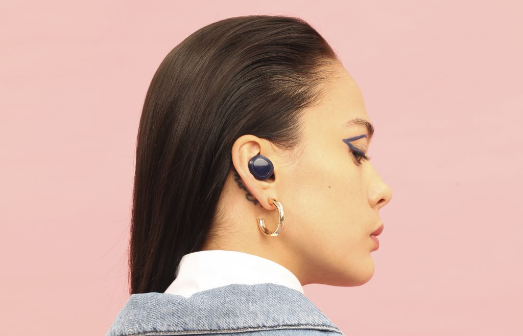 Melolab headset