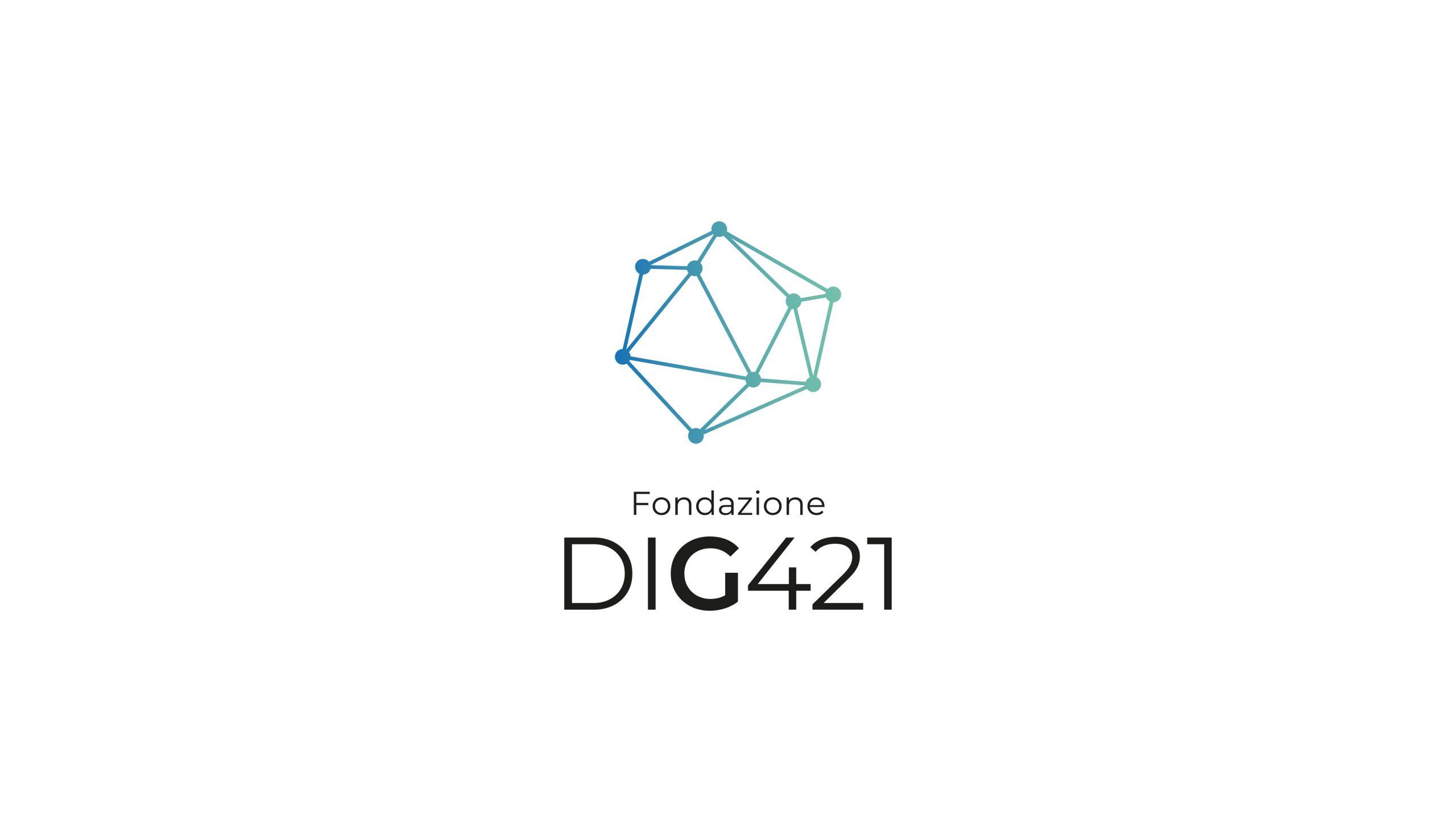 DIG421 Logo